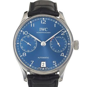 Iwc Portugieser IW500710 - Worldwide Watch Prices Comparison & Watch Search Engine
