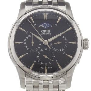 Oris Artelier 01 781 7703 4054-07 8 21 77 - Worldwide Watch Prices Comparison & Watch Search Engine