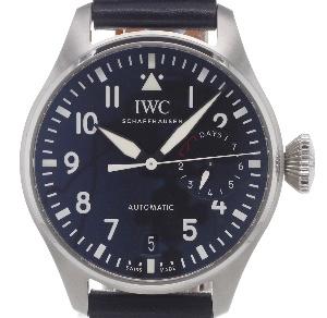 Iwc Pilot's Watch IW500912 - Worldwide Watch Prices Comparison & Watch Search Engine