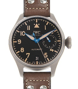 Iwc Pilot's Watch IW501004 - Worldwide Watch Prices Comparison & Watch Search Engine