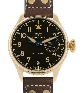 Iwc Pilot's Watch IW501005 - Worldwide Watch Prices Comparison & Watch Search Engine