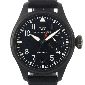 Iwc Pilot's Watch IW501901 - Worldwide Watch Prices Comparison & Watch Search Engine