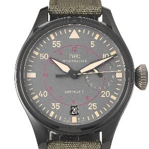 Iwc Pilot's Watch IW501902 - Worldwide Watch Prices Comparison & Watch Search Engine