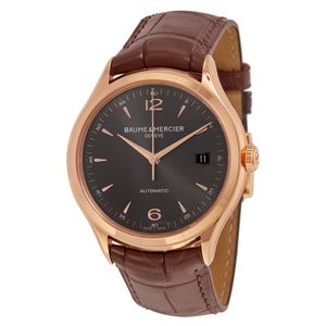 Baume ET Mercier Clifton A10059 - Worldwide Watch Prices Comparison & Watch Search Engine