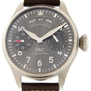 Iwc Pilot's Watch IW502702 - Worldwide Watch Prices Comparison & Watch Search Engine