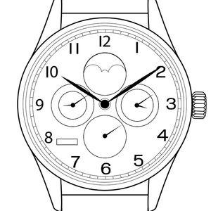 Iwc Portugieser IW503401 - Worldwide Watch Prices Comparison & Watch Search Engine