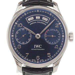 Iwc Portugieser IW503502 - Worldwide Watch Prices Comparison & Watch Search Engine