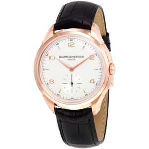Baume ET Mercier Clifton A10060 - Worldwide Watch Prices Comparison & Watch Search Engine