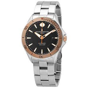 Baume ET Mercier Clifton A10423 - Worldwide Watch Prices Comparison & Watch Search Engine