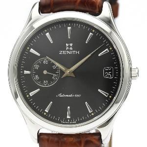 Zenith Elite 90/01.0040.680 - Worldwide Watch Prices Comparison & Watch Search Engine