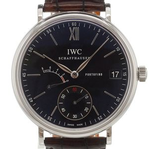 Iwc Portofino IW510102 - Worldwide Watch Prices Comparison & Watch Search Engine