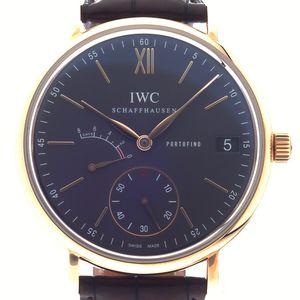 Iwc Portofino IW510104 - Worldwide Watch Prices Comparison & Watch Search Engine