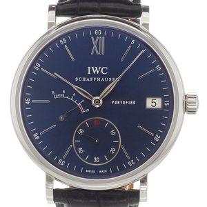 Iwc Portofino IW510106 - Worldwide Watch Prices Comparison & Watch Search Engine