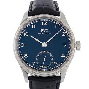 Iwc Portugieser IW510202 - Worldwide Watch Prices Comparison & Watch Search Engine