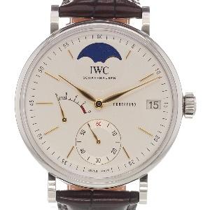 Iwc Portofino IW516401 - Worldwide Watch Prices Comparison & Watch Search Engine