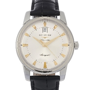 Longines Heritage L1.645.4.75.4 - Worldwide Watch Prices Comparison & Watch Search Engine