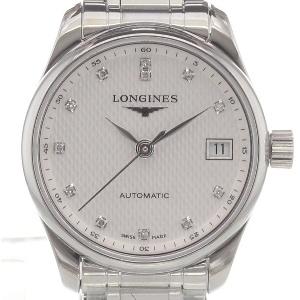 Longines Master L2.128.4.77.6 - Worldwide Watch Prices Comparison & Watch Search Engine