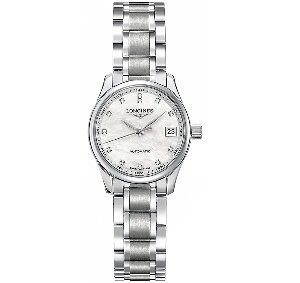 Longines Master L2.128.4.87.6 - Worldwide Watch Prices Comparison & Watch Search Engine