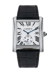 Cartier Tank MC WSTA0007 - Worldwide Watch Prices Comparison & Watch Search Engine