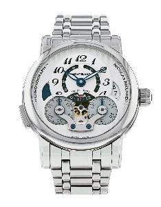 Montblanc Nicolas Rieussec 107068 - Worldwide Watch Prices Comparison & Watch Search Engine