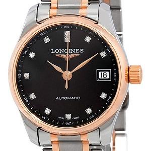 Longines Master L2.128.5.59.7 - Worldwide Watch Prices Comparison & Watch Search Engine
