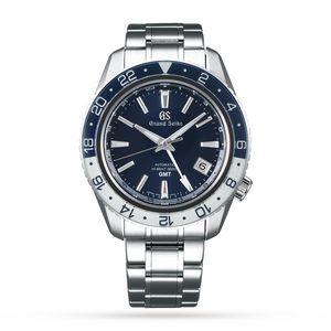 Grand Seiko Sport SBGJ237 - Worldwide Watch Prices Comparison & Watch Search Engine