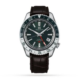 Grand Seiko Sport SBGJ239 - Worldwide Watch Prices Comparison & Watch Search Engine