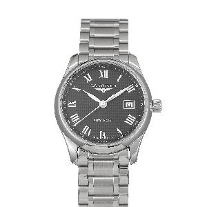 Longines Master L2.257.4.51.6 - Worldwide Watch Prices Comparison & Watch Search Engine