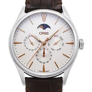 Oris Artelier 01 781 7729 4031-07 5 21 65FC - Worldwide Watch Prices Comparison & Watch Search Engine