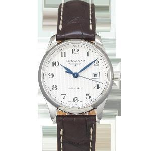Longines Master L2.257.4.78.3 - Worldwide Watch Prices Comparison & Watch Search Engine