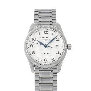 Longines Master L2.257.4.78.6 - Worldwide Watch Prices Comparison & Watch Search Engine