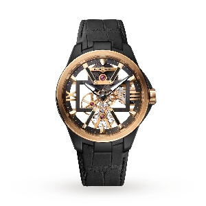 Ulysse Nardin Executive 3715-260LE-2A-W1/1A - Worldwide Watch Prices Comparison & Watch Search Engine