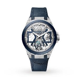 Ulysse Nardin Executive 1723-400/03 - Worldwide Watch Prices Comparison & Watch Search Engine