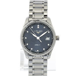 Longines Master L2.257.4.97.6 - Worldwide Watch Prices Comparison & Watch Search Engine