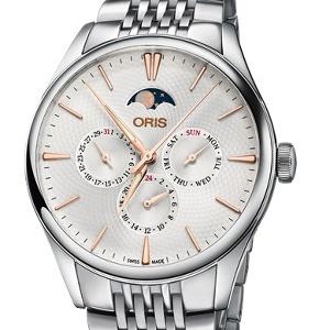 Oris Artelier 01 781 7729 4031-07 8 21 79 - Worldwide Watch Prices Comparison & Watch Search Engine