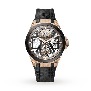 Ulysse Nardin Executive 1725-400-3A/02 - Worldwide Watch Prices Comparison & Watch Search Engine