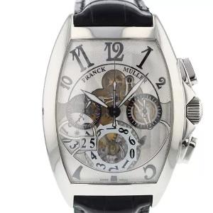 Franck Muller Cintrée Curvex 8083 CC GD FO - Worldwide Watch Prices Comparison & Watch Search Engine