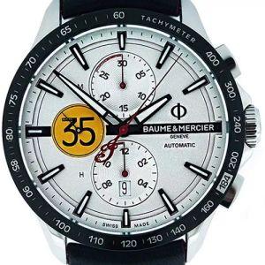 Baume ET Mercier Clifton MOA10404 - Worldwide Watch Prices Comparison & Watch Search Engine