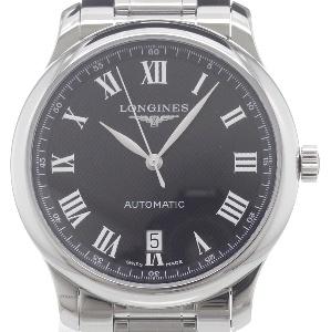Longines Master L2.628.4.51.6 - Worldwide Watch Prices Comparison & Watch Search Engine