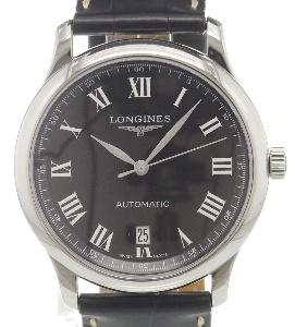 Longines Master L2.628.4.51.7 - Worldwide Watch Prices Comparison & Watch Search Engine