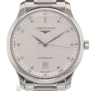 Longines Master L2.628.4.77.6 - Worldwide Watch Prices Comparison & Watch Search Engine