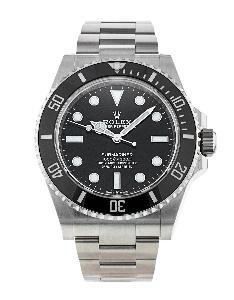 Rolex Submariner 124060 - Worldwide Watch Prices Comparison & Watch Search Engine