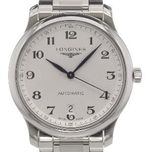 Longines Master L2.628.4.78.6 - Worldwide Watch Prices Comparison & Watch Search Engine