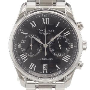 Longines Master L2.629.4.51.6 - Worldwide Watch Prices Comparison & Watch Search Engine