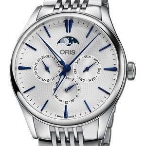 Oris Artelier 01 781 7729 4051-07 8 21 79 - Worldwide Watch Prices Comparison & Watch Search Engine