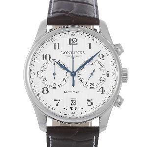 Longines Master L2.629.4.78.3 - Worldwide Watch Prices Comparison & Watch Search Engine