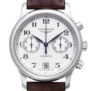 Longines Master L2.669.4.78.3 - Worldwide Watch Prices Comparison & Watch Search Engine