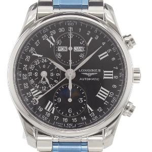 Longines Master L2.673.4.51.6 - Worldwide Watch Prices Comparison & Watch Search Engine