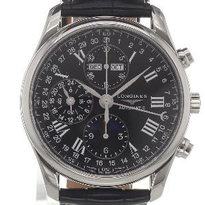 Longines Master L2.673.4.51.7 - Worldwide Watch Prices Comparison & Watch Search Engine