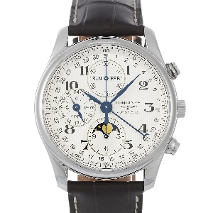 Longines Master L2.673.4.78.3 - Worldwide Watch Prices Comparison & Watch Search Engine